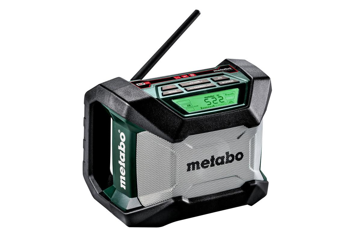 Batteridriven Radio R 12-18 BT (600777850)