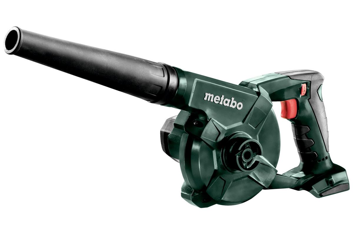 Batteridrivna BlåsmaskinerAG 18 (602242850)