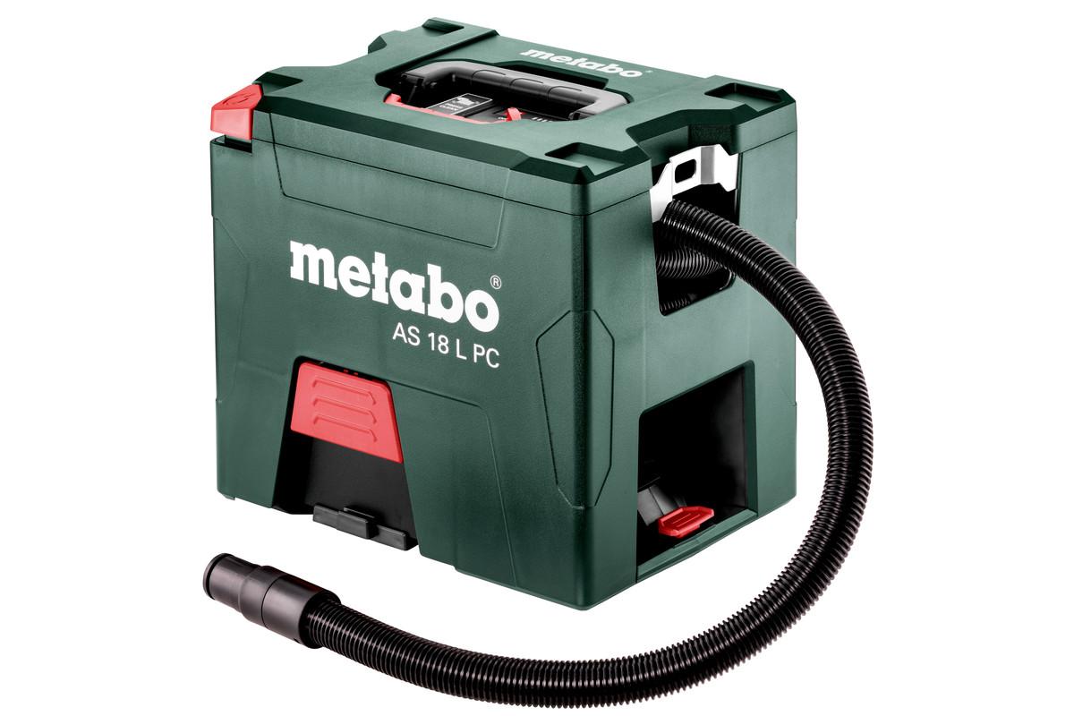 Batteridriven AllsugareAS 18 L PC (602021850)