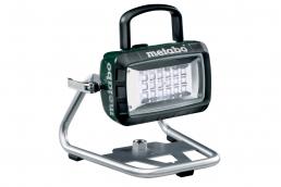 Batteridriven Byggstrålkastare BSA 14.4-18 LED (602111850)